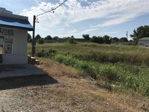 5.02 Acres, Highway 167 Fronta : Cave City : Sharp County : Arkansas