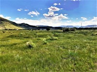 8 Acres On The Highway : South Fork : Rio Grande County : Colorado