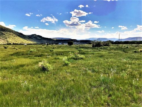 8 Acres On The Highway : South Fork : Rio Grande County : Colorado