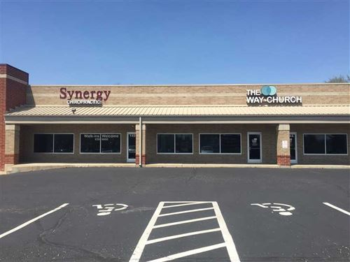 Great Commercial Retail OR Office : Wentzville : Saint Charles County : Missouri