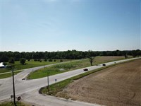 C2 Zoned 8 Acres, Hwy 37 And Hwy : Noblesville : Hamilton County : Indiana