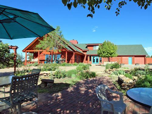 Bed Breakfast Retreat SW Colorado : Dolores : Montezuma County : Colorado