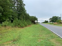 57.8 Acres Just West Of Rockmart : Rockmart : Polk County : Georgia