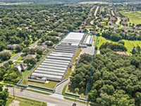 Active Nursery On 5 Acres In Apopka : Apopka : Orange County : Florida