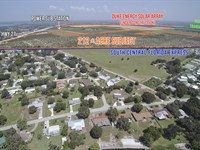 212 Acre Mixed-Use In Lake Placid : Lake Placid : Highlands County : Florida