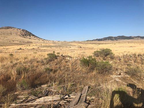 Roy Lots 1-5 Blk 33 : Silver Cliff : Custer County County : Colorado