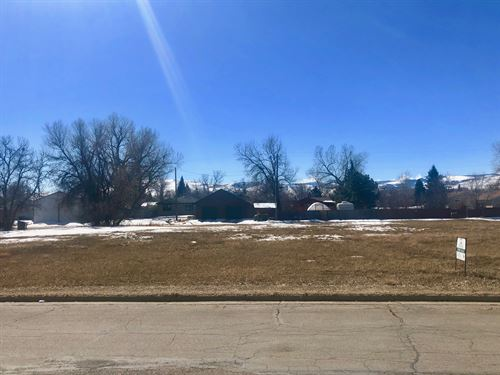 765 Garfield Street : Lander : Fremont County : Wyoming
