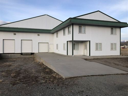 180 Centennial DR : Big Timber : Sweet Grass County : Montana