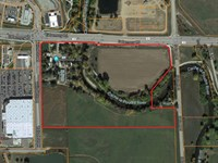 Swetsville Riverfront Commercial : Fort Collins : Larimer County : Colorado