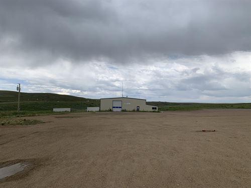 Elk Mountain I-80 Eastbound : Elk Mountain : Carbon County : Wyoming