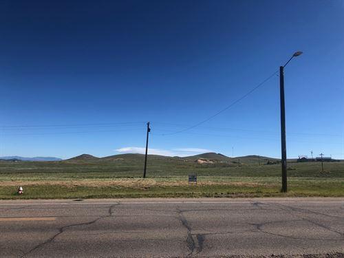 Hwy 96 Lot : Silver Cliff : Custer County : Colorado