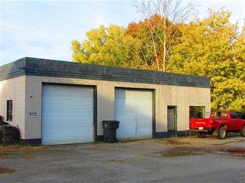 Commercial Property Whitesburg, TN : Whitesburg : Hamblen County : Tennessee