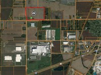 55 Acres, Development Land For Sal : Anderson : Madison County : Indiana