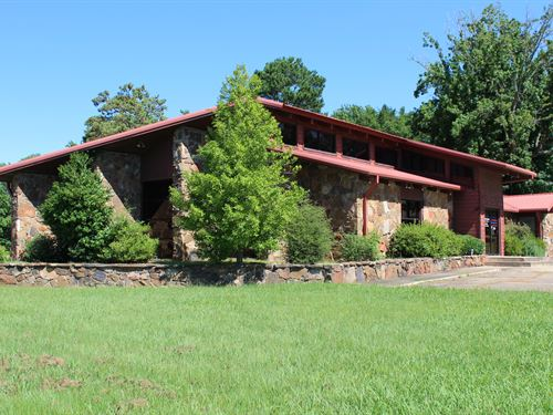 Commercial Opportunity : Idabel : McCurtain County : Oklahoma