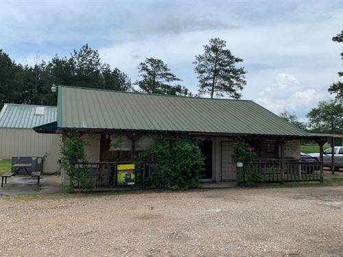 Society Hill Grocery In Jefferson : Oak Vale : Jefferson Davis County : Mississippi