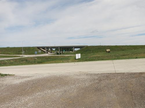 Commercial Land in Bethany MO : Bethany : Harrison County : Missouri