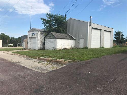 Commercial Property Maitland : Maitland : Holt County : Missouri