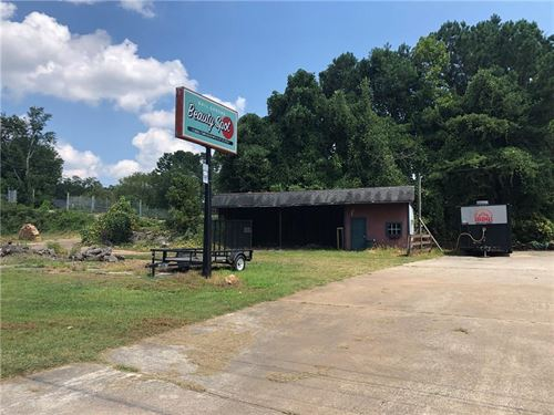 Commercial Bldg For Sale Cherokee : Ball Ground : Cherokee County : Georgia