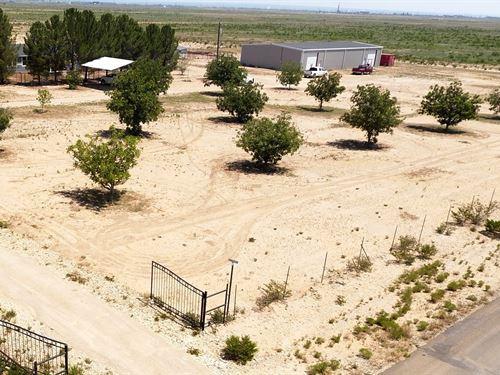 Property Loving, NM Oilfield : Carlsbad : Eddy County : New Mexico