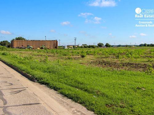 Front Street Commercial Industrial : Salina : Saline County : Kansas
