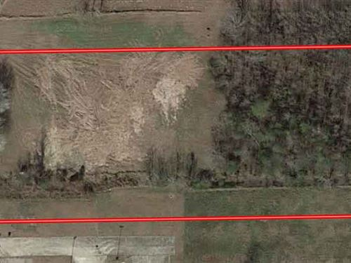 Commercial 2.22 Acres In Beaumont : Beaumont : Jefferson County : Texas