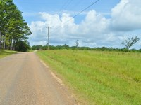 34.6 Acres Commercial/Industrial LA : McComb : Pike County : Mississippi