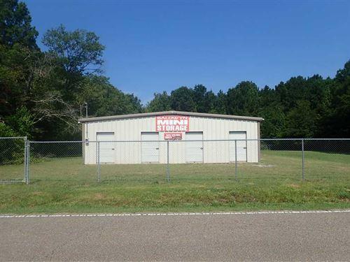 Great Investment, Baldwyn Mini-Sto : Baldwyn : Prentiss County : Mississippi