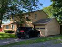 Two-Unit Commercial Lot : Syracuse : Onondaga County : New York