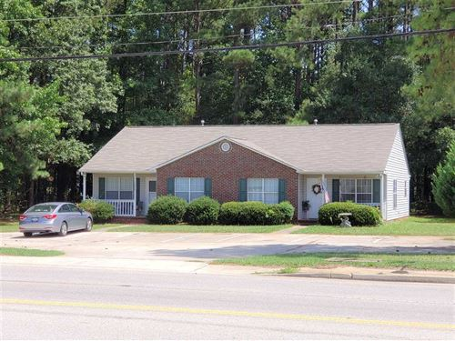 Duplex + Commerical Building in Ro : Rock Hill : York County : South Carolina