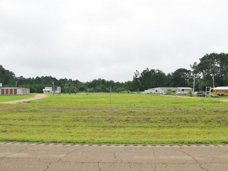 6.6 Acres Hwy 98 Tylertown : Tylertown : Walthall County : Mississippi
