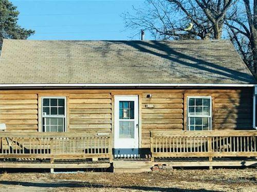Rental Business Opportunity in St : Saint John : Stafford County : Kansas