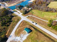 Lake And River Business Opportunity : Tecumseh : Ozark County : Missouri