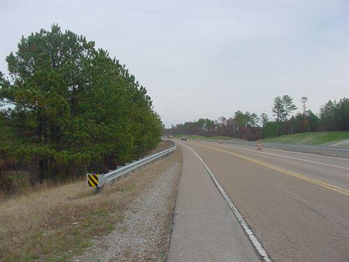 TN Residential Commercial Land : Waynesboro : Wayne County : Tennessee