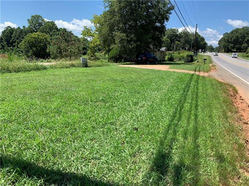 Potential Commercial Land In Canton : Canton : Cherokee County : Georgia