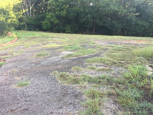 Commercial Land For Sale Rusk, TX : Rusk : Cherokee County : Texas