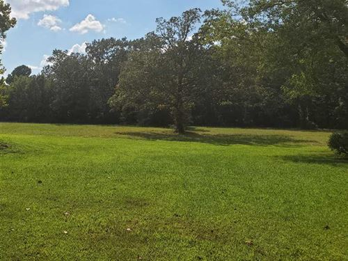 4.34 Commercial Acres Directly : Quitman : Cleburne County : Arkansas