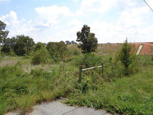 Commercial Property, 7.83 Acres : Gravette : Benton County : Arkansas