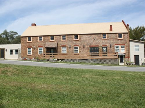 Great Opportunity Commercial : Atchison : Kansas