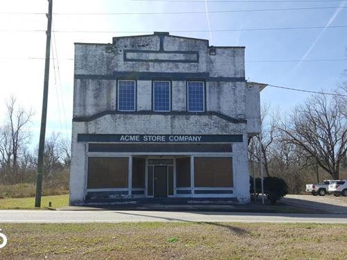 Riegelwood Historic Income Producin : Delco : Columbus County : North Carolina