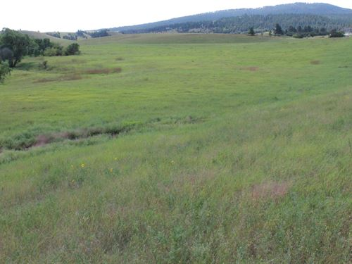 Sturgis SD Commercial Land For Sale : Sturgis : Meade County : South Dakota