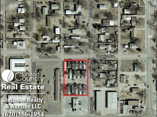 Investment Opportunity Ulysses : Ulysses : Grant County : Kansas