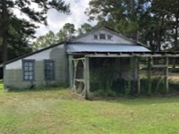 Commercial Building In Pike County : Magnolia : Pike County : Mississippi
