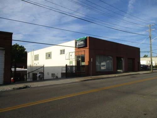 Roanoke, Va, Downtown Commercial : Roanoke : Virginia