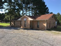 5 Buildings For Industrial Business : Odenville : Saint Clair County : Alabama