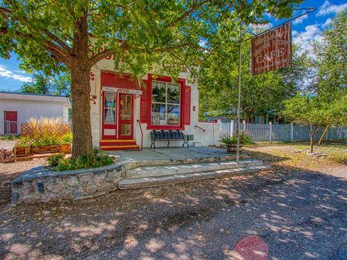 10695/10697 Highway 152, Hillsboro : Hillsboro : Sierra County : New Mexico