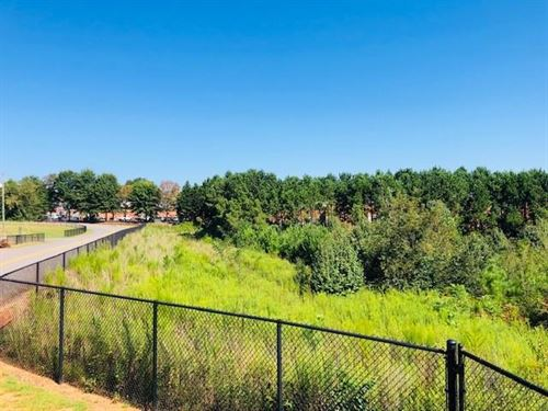 Commercial Land For Sale Canton, GA : Canton : Cherokee County : Georgia