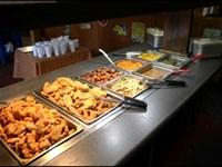 Kaffay-Mile-O-Way Restaurant In Hol : Durant : Holmes County : Mississippi