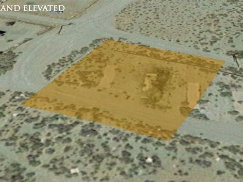 Land For Sale in Trona, CA : Trona : San Bernardino County : California