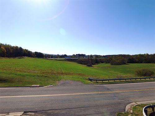 Commercial Property Wytheville : Wytheville : Wythe County : Virginia