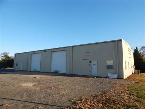 Greenbrier Business Opportunity : Greenbrier : Faulkner County : Arkansas